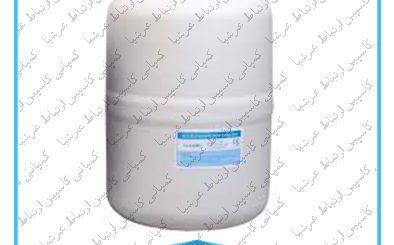 معایب استفاده از مخزن داخل پلاستیکی در دستگاه های تصفیه آب خانگی واترتک