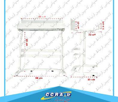 مزایا استفاده از براکت پایه دار در دستگاه های تصفیه آب خانگی واتر تک