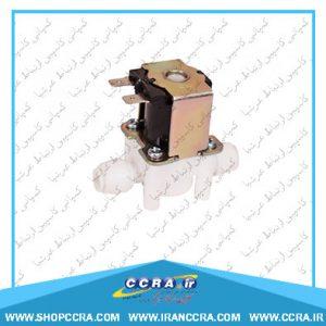 ضرورت استفاده از شیر برقی در دستگاه های تصفیه آب خانگی واتر تک
