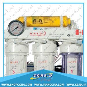 سختی آب خروجی از دستگاه های تصفیه آب خانگی واترتک چقدر است؟