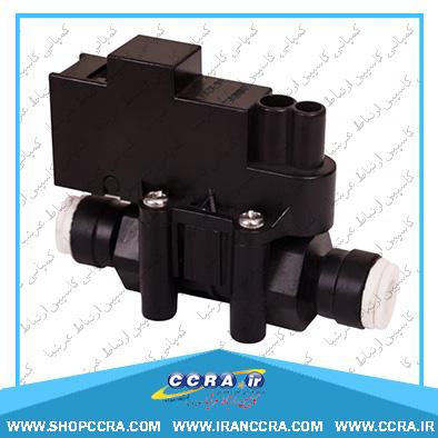 علت استفاده از سوئیچ قطع فشار بالا در دستگاه تصفیه آب واتر تک