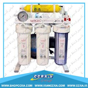 عوامل موثر در طول عمر دستگاه های تصفیه آب خانگی واتر تک WATERTEK