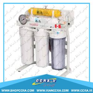 تحویل مدل تصفیه آب خانگی ساوه