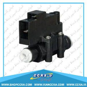 ساختار سوییچ فشار بالا در دستگاه های تصفیه آب خانگی واتر تک