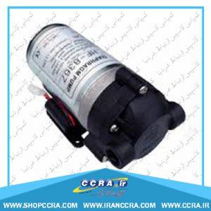 ضرورت استفاده از پمپ در دستگاه های تصفیه آب خانگی واتر تک