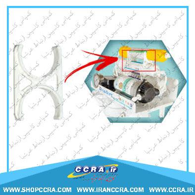 انواع بست نگهدارنده فیلتر در دستگاه های تصفیه آب خانگی واتر تک