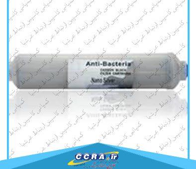 فیلتر آنتی باکتریال در دستگاه های تصفیه آب خانگی واتر تک
