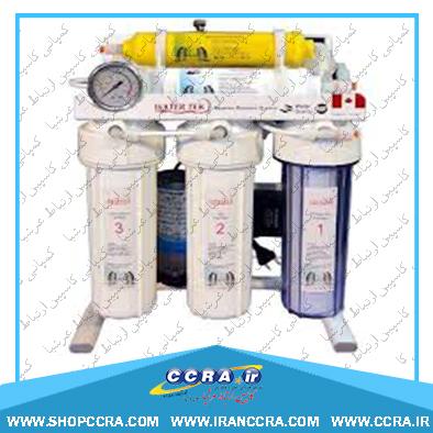 دستگاه تصفیه آب واتر تک 8 مرحله ای واترتک water tek