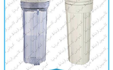 انواع هوزینگ دستگاه تصفیه آب خانگی واتر تک و کارایی آن