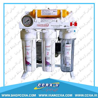 دستگاه تصفیه آب شش مرحله ای واترتک