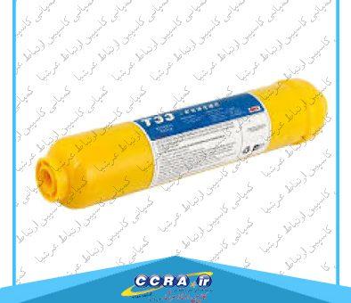 کاربرد فیلتر مینرال در دستگاه تصفیه آب واتر تک