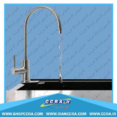 میزان آب قابل برداشت از دستگاه تصفیه آب خانگی واتر تک