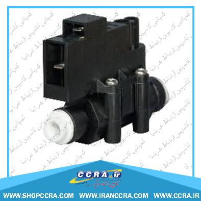 تست سوئیچ فشار بالا در دستگاه تصفیه آب خانگی واتر تک watertek