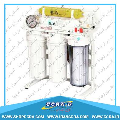 دستگاه تصفیه آب خانگی 8 مرحله ای واتر تک WATERTEK