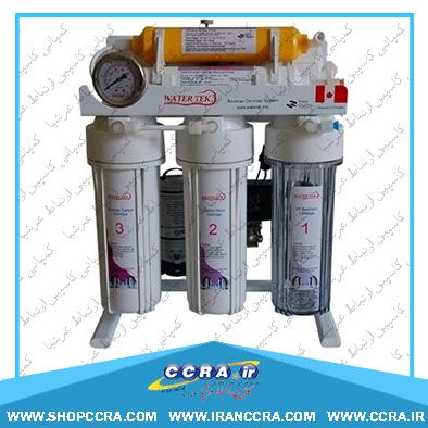 دستگاه تصفیه آب واتر تک مدل WS560S-LUX